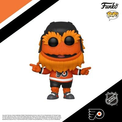 FUNKO POP! Hockey: NHL Mascots Philadelphia Flyers Gritty Presell