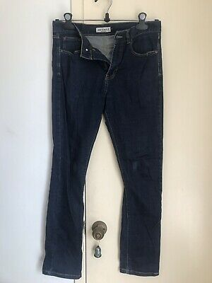 Mr Simple Skinny Jeans Size (32) RRP$119 GC