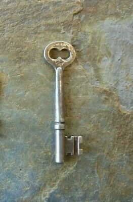 Antique Corbin Skeleton Key # FF5 Mortise Locks Doors Corbin FF5