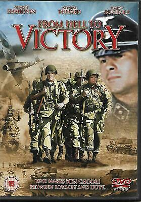 From Hell to Victory [DVD](AFR2)