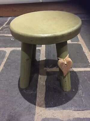 milking stool