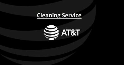 AT&T USA iPhone Cleaning Premium 100%
