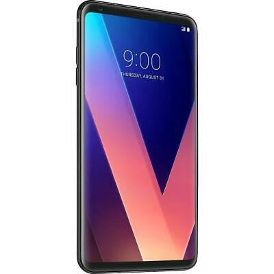 """LG V30 T-Mobile 64GB Cloud Silver H932 Clean IMEI 16MP Camera 6"""" Display"""