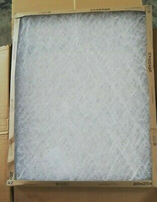 Air Handler Fiberglass Air Filter 1W100 ~ CASE OF 12