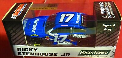 Brand New, 1/64 Action  2019 Mustang, #17, Fastenal, Ricky Stenhouse In Hand