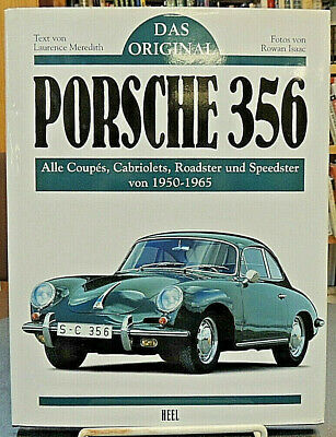 B Türboden links Porsche 356 A
