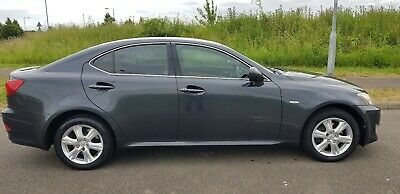 2008 Lexus IS220D, 2.2 Diesel, 6 Speed Manual, 145K Mile, MOT till Jan 2020, FSH