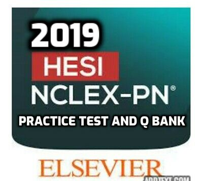HESI EXIT Hesi Test Banks 2017 2018 Bonus Screenshots