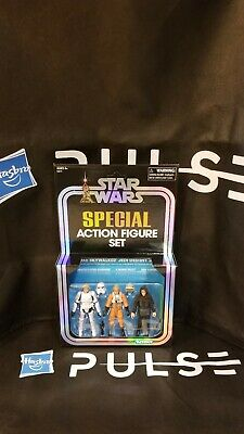 Hasbro SDCC 2019 Star Wars: The Vintage Collection 3.75″ LE In Hand
