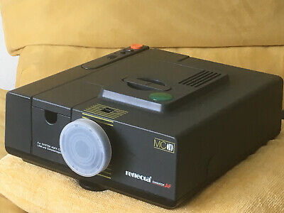 Reflecta Diamator Af Slide Projector
