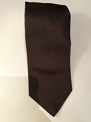 MJ Bale Tie - Brown - NEW WITH TAGS