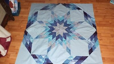SPECIAL LISTING FOR TERESAb4 - Not Quilted, Machine Pieced, Made in the USA!