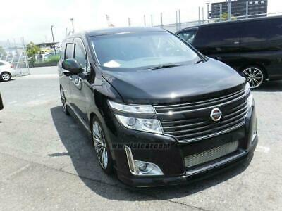 Nissan Elgrand 2Wd Highway Star Pe52 13231Ey02B