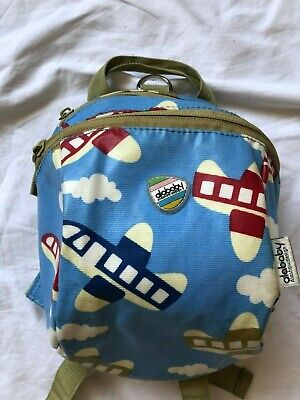 Alababy backpack harness boys girls travel safety harness  toddler