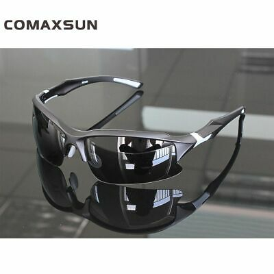 Professional Polarized Cycling Glasses Sports Outdoor Sunglasses Goggles STS015