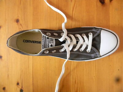 Converse All Star Training Shoes Men Size Us 11 New