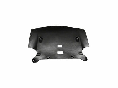 550i 530i 530xi 525xi Replacement Front Center Undercar Shield Fits BMW 525i