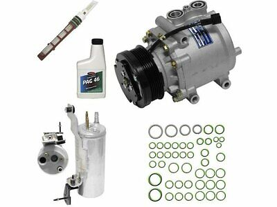 02-05 Ford Explorer//Mountaineer 4.6 W//Rear Air,AC Compressor Kit USA