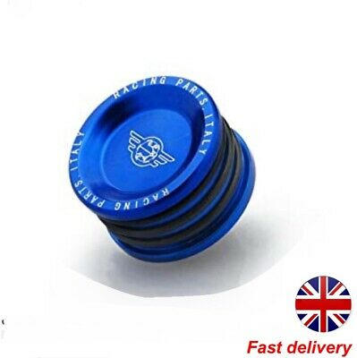 EPMAN Blue Billet Cam Camshaft Plug Seal For Honda B H Series