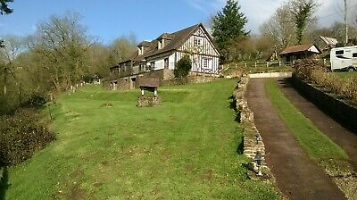 French Country House - The Lodge - Location Location Location - Reduced £15,000