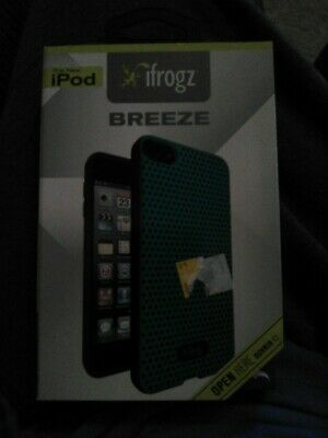 iFrogz Breeze Pink//Blue For iPod Touch 5th Gen IT5BZ-PKBL New!!!