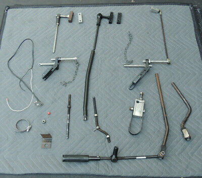 Used Parts For  Drive Master Handicap Hand Controls Universal Fitment