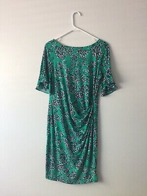 Taylor For Pea In The Pod Maternity Dress Size Medium