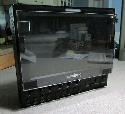 Flanders Scientific LM-0750W Broadcast Reference Monitor
