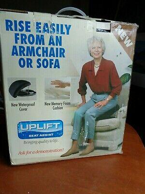 Uplift Seat Assist Med-UL 300 New in the Box