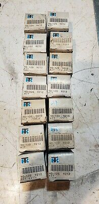 Thermo King 90-120 NOS (Pack of 14) Louvre? Condensor Shutter?