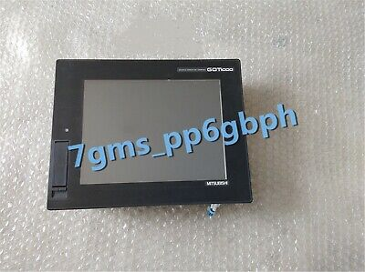1pc Mitsubishi touch screen GT1665M-VTBD is in good condition
