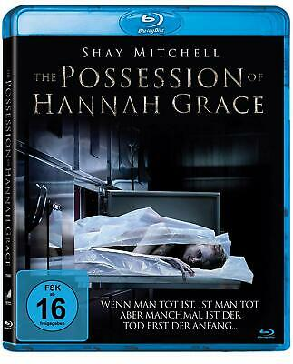 The Possession of Hannah Grace * Blu-ray *