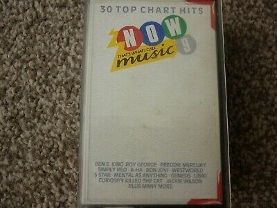 Various Artists - Now That's What I Call Music 9 - Double Cassette Tape