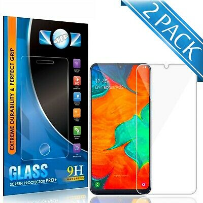 ITEC Gorilla Tempered Glass Screen Protector Cover For Samsung Galaxy A70