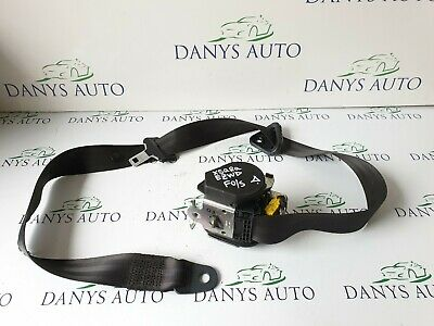 Citroen Xsara Picasso 2004-2009 Driver Right Side Front Seat Belt
