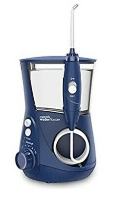 Waterpik WP-663UK Ultra Professional Water Flosser, Blue Edition