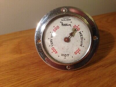 Belling Thermodial AGA / range thermometer Vintage.