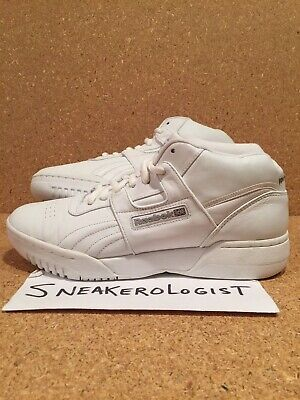 Classic Plus Workout Sneakers Espionage 25th Anniversary Reebok 54LjRA