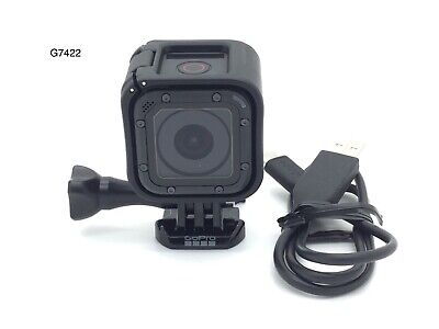 GoPro HERO 5 Session Waterproof 4K Action Camera Camcorder CHDHS-502