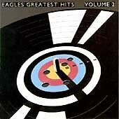 Eagles CD Greatest Hits Vol. 2 FREE SHIPPING