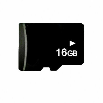 New 16GB MICRO SD SDHC 16G TF FLASH MEMORY CARD FOR Android Smartphone Tablet CU