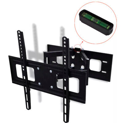 """Support TV mural orientable et inclinable LCD Plasma LED 32"""" 40 42 46 50 52 55"""""""