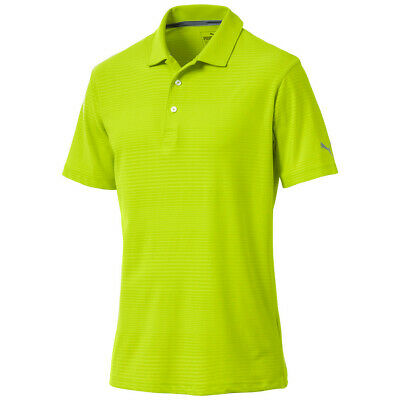 Puma Essential Pounce Aston Polo Mens Golf Shirt New - Pick Size And Color
