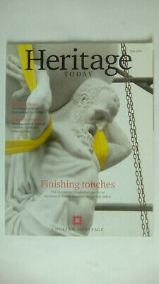 Heritage Today Magazine May 2009