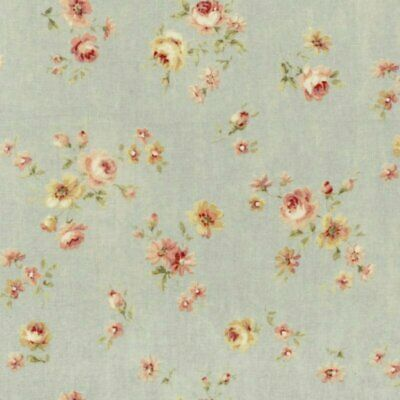Awesome Cottage Shabby Chic Lecien Princess Rose Small Roses Fabric Download Free Architecture Designs Boapuretrmadebymaigaardcom