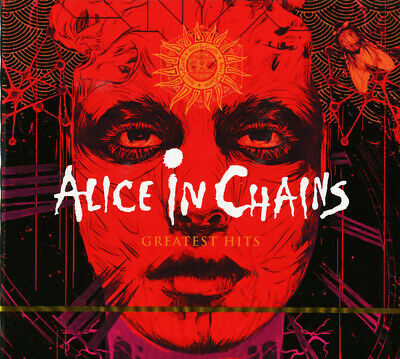 Alice In Chains - Greatest Hits 2CD