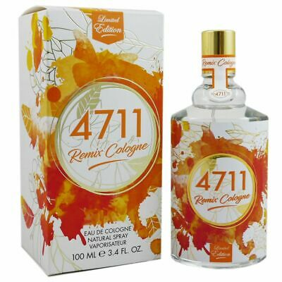 4711 Remix Cologne Edition 2018 100 ml Eau de Cologne EDC Limited Edition