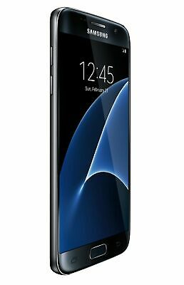 OPEN BOX SAMSUNG Galaxy S7 SM-G930 Black GSM Factory