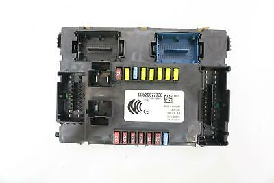 2015 - 2018 Jeep Renegade Body Control Module Bcm Junction Fuse Relay Box Oem