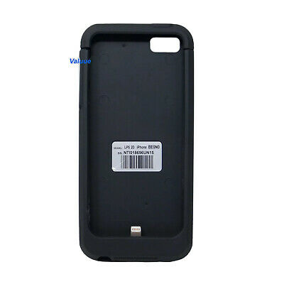 Linea Pro 5 LP5 2D iPhone 5 Barcode Scanner Infinite Peripherals for Parts Only